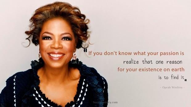 oprah success stories dot com
