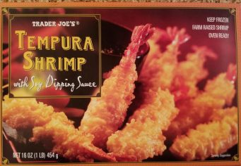 tempurashrimp